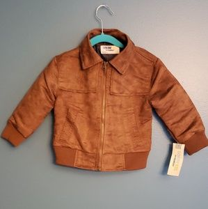 Oshkosh Toddler Jacket Size 3T
